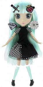 Кукла Shibajuku Girls SHIBAJUKU S3 - ЙОКО (HUN6868)
