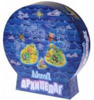 Настольная игра Magellan 'Шакал: Архипелаг' (Jackal Archipelago) (MAG112975)