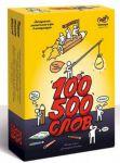 Настольная игра Сквирл '100500 слов' (12174)