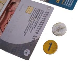 фото Настольная игра Стиль жизни 'Бумажник' (Wallet) (LS49) #8