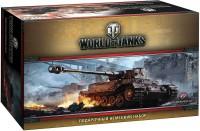 Настольная игра Wargaming 'Мир танков (World of Tanks)'. Подарочный немецкий набор. 5-е издание (1825)