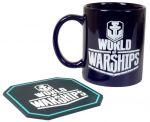 фото Подарочный набор Hobby World 'World of Warships. Подарочный набор' (1529) #6