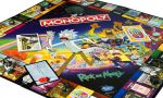 фото Настольная игра Hobby World 'Монополия. Рик и Морти' (503386) #3