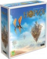 Настольная игра Hobby World 'Нория' (181892)