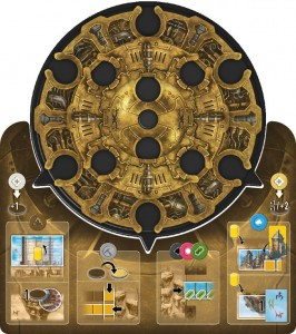 фото Настольная игра Hobby World 'Нория' (181892) #13