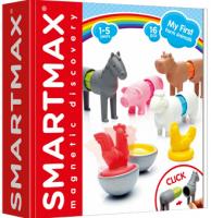 Конструктор Smartmax 'Мої перші домашні тварини' (SMX 221)