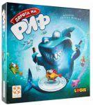 Настольная игра Стиль жизни 'Дорога на риф' (SOS Requins) (59028)
