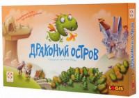 Настольная игра Стиль жизни 'Драконий остров' (Drago-Tuku) (10004)