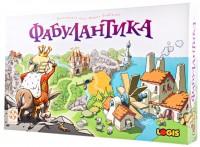 Настольная игра Стиль жизни 'Фабулантика' (Fabulantica) (32173)