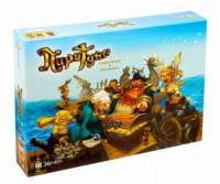 Настольная игра Эврикус 'Пиратунс' (Piratoons) (208069)