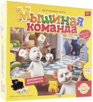 Настольная игра Стиль жизни 'Мышиная команда (Mmm!)' (217566)