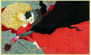 фото страниц Сказки барда Бидля #3