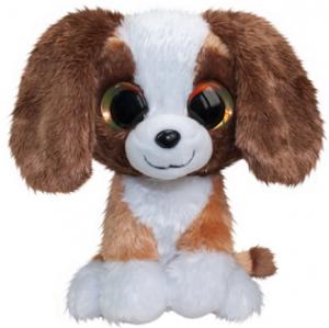 М'яка іграшка Lumo Stars 'Лумо Собака' Wuf велика (55074)