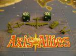 фото Настольная игра Avalon Hill 'Axis & Allies Anniversary Edition' (612710) #9