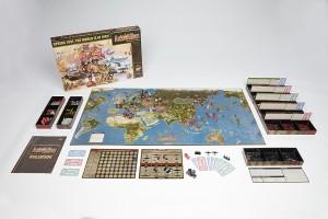 фото Настольная игра Avalon Hill 'Axis & Allies Anniversary Edition' (612710) #3