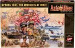 Настольная игра Avalon Hill 'Axis & Allies Anniversary Edition' (612710)