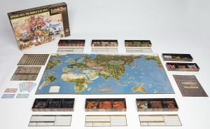 фото Настольная игра Avalon Hill 'Axis & Allies Anniversary Edition' (612710) #2