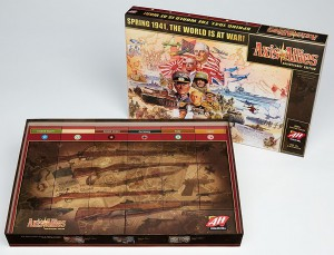фото Настольная игра Avalon Hill 'Axis & Allies Anniversary Edition' (612710) #4