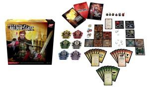 фото Настольная игра Avalon Hill 'Betrayal at Baldur's Gate' (643295) #9