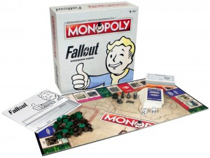 фото Настольная игра Hasbro 'Монополия. Fallout' (503388) #3