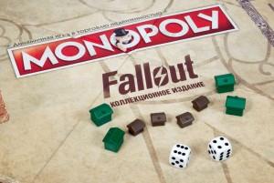 фото Настольная игра Hasbro 'Монополия. Fallout' (503388) #5
