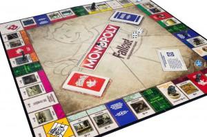фото Настольная игра Hasbro 'Монополия. Fallout' (503388) #4
