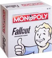 Настольная игра Hasbro 'Монополия. Fallout' (503388)