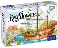 Настольная игра  Huch 'Кейфлауэр' (Keyflower) (рус. правила) (00166)