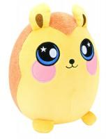 Ароматная мягкая игрушка Squeezamals Добрый Ежик (SQS00713H)