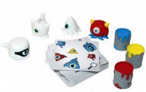 фото Настольная игра Gigamic 'Глубз '(Gloobz) (40141) #4
