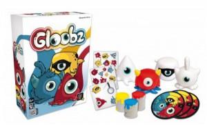 фото Настольная игра Gigamic 'Глубз '(Gloobz) (40141) #2