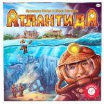 Настольная игра Piatnik 'Атлантида'  (714870)