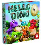 Настольная игра Piatnik 'Привет, Дино' (Hello Dino) (715099)