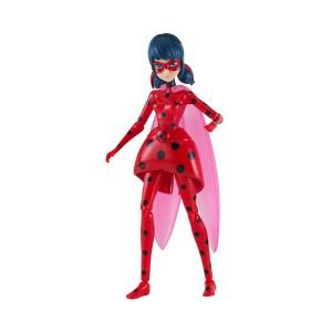 Кукла Miraculous Леди Баг и Супер-Кот Чудесная Леди Баг (39870)