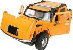 фото Робот-трансформер Roadbot Hummer H2 SUT #6