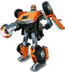 фото Робот-трансформер Roadbot Hummer H2 SUT #3