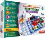 Конструктор Znatok Construction Kits 'Супер-измеритель' (ZP70694)