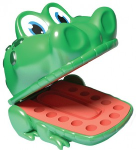 фото Набор для лепки Scentos 'Дантист для Крокки' (45671) #3