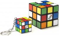 Набор головоломок 3*3 Rubik's - Кубик и мини-кубик (с кольцом) (RK-000319)