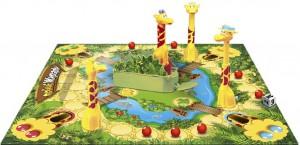 фото Настольная игра YaGo 'Дивные жирафы' (678710) #2