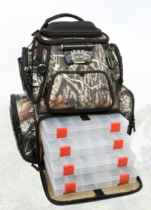 фото Рюкзак туристический Gowildriver Tackle tek recon - lighted compact backpack (18150007) #4