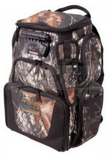 фото Рюкзак туристический Gowildriver Tackle tek recon - lighted compact backpack (18150007) #3