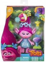 Фигурка Hasbro  Trolls 'Розочка с малышом' (E0355)