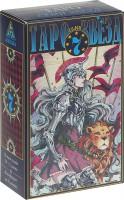 Книга Набор карт 'Таро Семи Звезд'