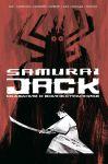 Книга Самурай Джек. Сказания о воине-страннике