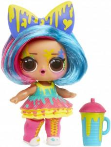 фото Игровой набор с куклой L.O.L. S5 W1 серии 'Hairgoals' - Модное перевоплощение  (556220-W1) #9