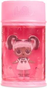 фото Игровой набор с куклой L.O.L. S5 W1 серии 'Hairgoals' - Модное перевоплощение  (556220-W1) #7