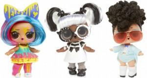фото Игровой набор с куклой L.O.L. S5 W1 серии 'Hairgoals' - Модное перевоплощение  (556220-W1) #6