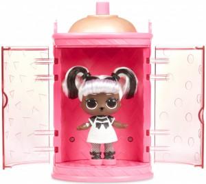 фото Игровой набор с куклой L.O.L. S5 W1 серии 'Hairgoals' - Модное перевоплощение  (556220-W1) #10