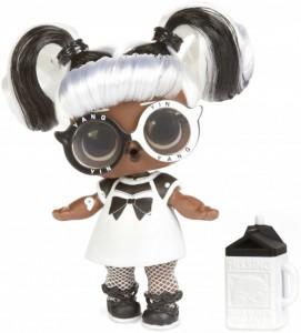 фото Игровой набор с куклой L.O.L. S5 W1 серии 'Hairgoals' - Модное перевоплощение  (556220-W1) #8